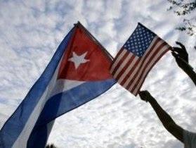 Куба заявляет о продолжающейся блокаде со стороны США