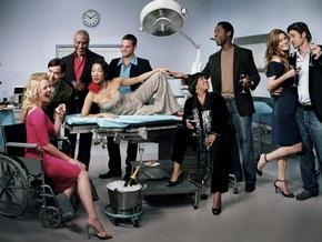 СТБ покажет Анатомию Грей и пятый сезон Доктора Хауса