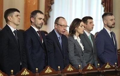 В Украине заработал Высший антикоррупционный суд
