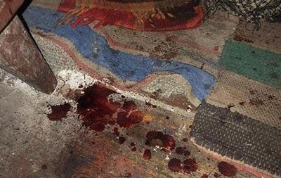 Ветеран АТО влаштував різанину: є жертва
