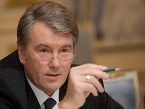Ющенко обвинил Тимошенко в  преступлении перед государством и нацией