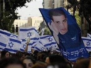 Израиль обменяет 20 палестинских террористок на информацию о Гиладе Шалите
