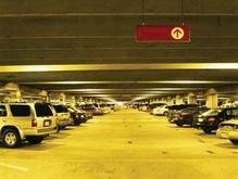 Стоимость мест в подземных паркингах растет быстрее, чем цены на жилье