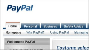 PayPal начала перевод денежных средств в Россию