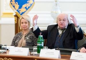 Президент Янукович встретится с интеллигенцией в Крыму