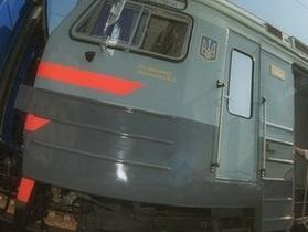 В Харьковской области легковой автомобиль попал под поезд