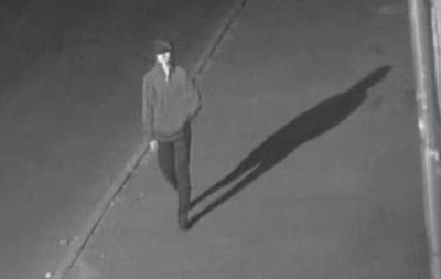 Обнародовано видео с подозреваемым в покушении на ректора