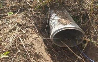 Контрабандисты прокладывали трубопровод для сигарет на Буковине