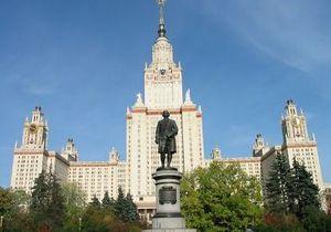Московский университет  вошел в сотню лучших вузов мира