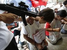 Англоязычному каналу впервые разрешили снять фильм о Мьянме