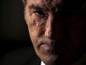 Ющенко подготовил верхушку Нашей Украины к чисткам
