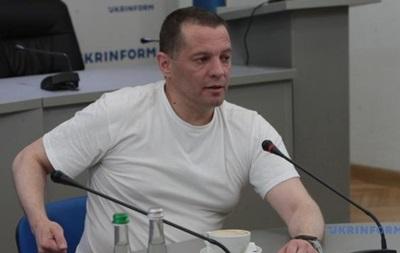 Сущенко розповів обставини затримання в РФ