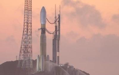 Запуск космического корабля в Японии сорвался из-за пожара