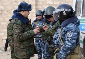 В Казахстане задержаны российские журналисты