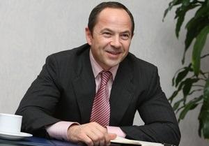 Тигипко пообещал Украине непопулярные реформы
