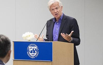 В МВФ назвали ТОП-темы переговоров с Киевом