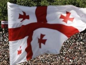 Грузия попросила Японию сменить название страны  Грудзиа  на  Джорджия