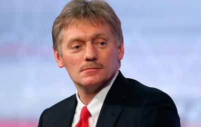 Кремль о новом обмене: Много работы и времени