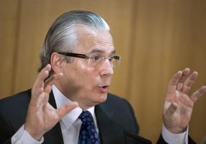 Испанский судья, выносивший приговоры Пиночету и бин Ладену, оправдан по делу Франко