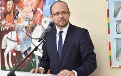 У Польщі вважають будівництво меморіалу примирення передчасним