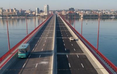 Ремонт моста в Дніпрі: підозри оголосили семи чиновникам