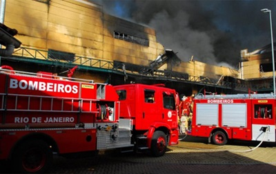 У бразильській лікарні заживо згоріли 10 пацієнтів