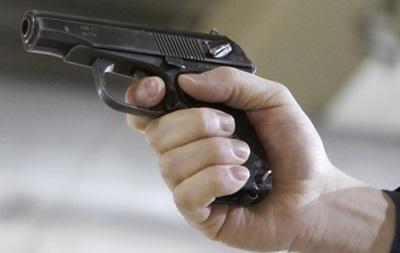 Житель Одеської області застрелився, попередивши про це свою знайому