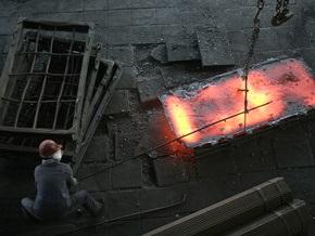 В Украине упали темпы роста экономики