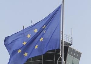 В ноябре Украина может получить план по безвизовому режиму с Евросоюзом