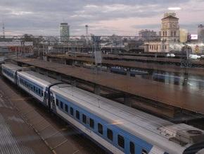 В День Независимости в Киев пустят дополнительные электрички