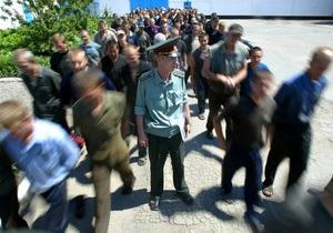 Депутата приговорили к 1,5 годам тюрьмы за драку на заседании райсовета