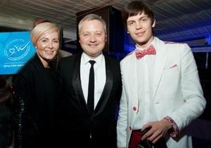 Фонд Игоря Янковского провел грандиозный Украинский прием на 66-м Каннском кинофестивале