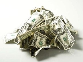 Доллар на межбанке опустился ниже 8 гривен