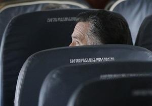 Скандал в разгар президентской гонки: Ромни, не зная, что его снимают на видео, назвал сторонников Обамы  нахлебниками