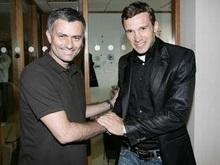 Шевченко: Моуриньо не оставил особого следа в моей карьере