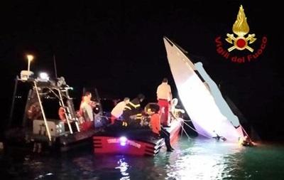 У Венеції через аварію катера загинуло три людини