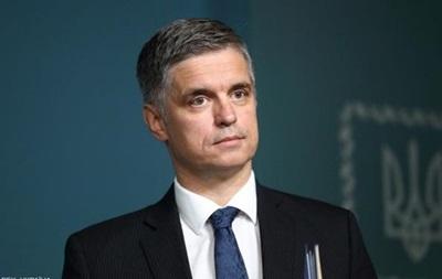 Глава МИД заявил о согласии на формулу Штайнмайера