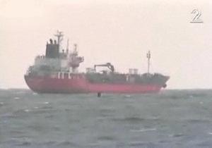 Спасатели прекратили поиски украинских моряков с затонувшего судна Salla-2