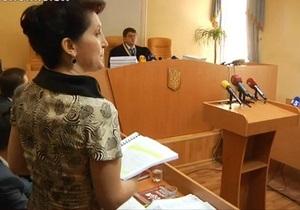 Прокурор: Ни одной страницы из дела Тимошенко не исчезло