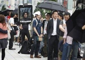 27 тысяч корейцев подали в суд на Apple