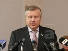 Глава Харьковского облсовета инициирует запрет деятельности БЮТ