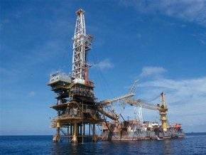 Shelton будет добывать газ в Черном море
