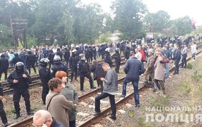В Раде отреагировали на блокировку угля на Львовщине