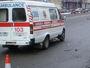 Во Львовской области понедельник объявлен днем траура