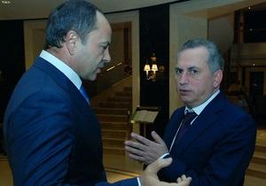 ПР может сотрудничать со Свободой по вопросам экономики - Тигипко
