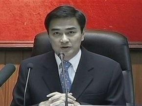 Премьер-министр Таиланда призвал демонстрантов уйти с улиц Бангкока