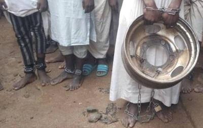 У Нігерії зі школи визволили 300 учнів, які потерпали від тортур
