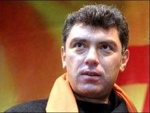 Новым кандидатом в президенты России стал Борис Немцов