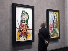 Интерпол открыл доступ к базе данных похищенных произведений искусства