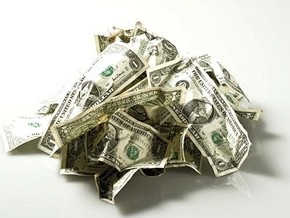 Торги на межбанке открылись в диапазоне 7,63-7,68 гривен за доллар